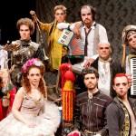 Gonzagão  – A Lenda: o nordeste musicado
