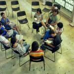 Clube de leitura gratuito na Mário de Andrade