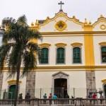 Um pouco do passado colonial paulistano: reabertura da Igreja da Ordem Terceira de Francisco