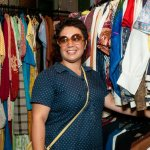 Brechó Itinerante: a loja é a rua