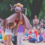 Na Pracinha: o resgate do espaço do brincar ao ar livre em Belo Horizonte