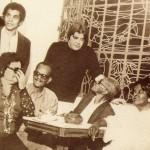 Zicartola: roda de samba, comidinhas da Dona Zica e documentário